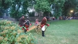 Bitva u Kolína - 260. výročí