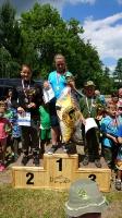 Rybářské závody 2017